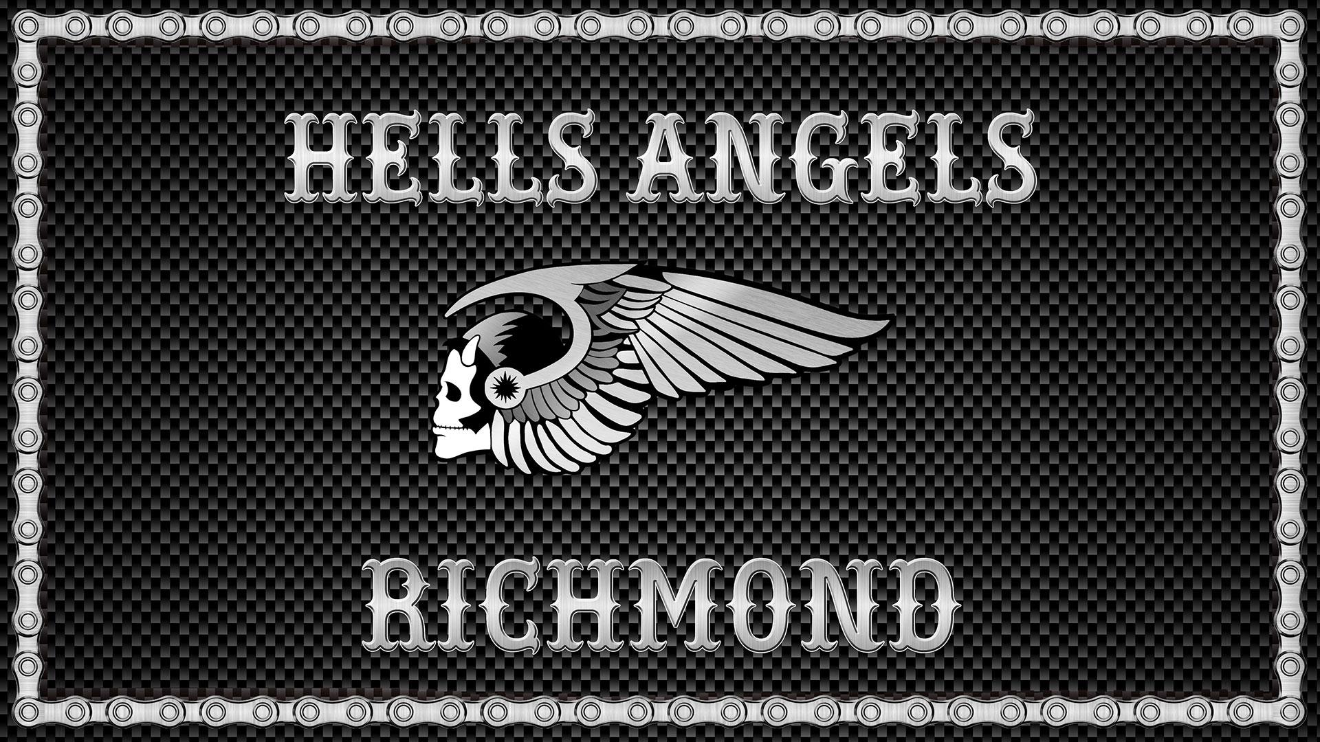 Hells Angels Richmond